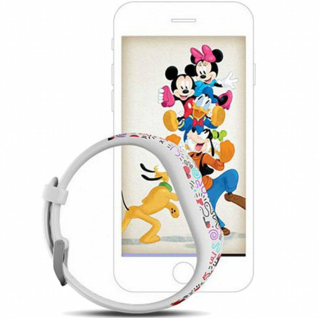 Фитнес браслет Garmin Vivofit Jr 2 Disney Minnie Mouse L (010-01909-60) изображение 5