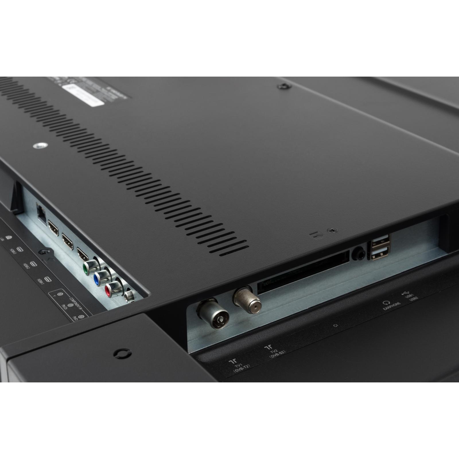 Телевізор Vinga S55UHD20B зображення 10