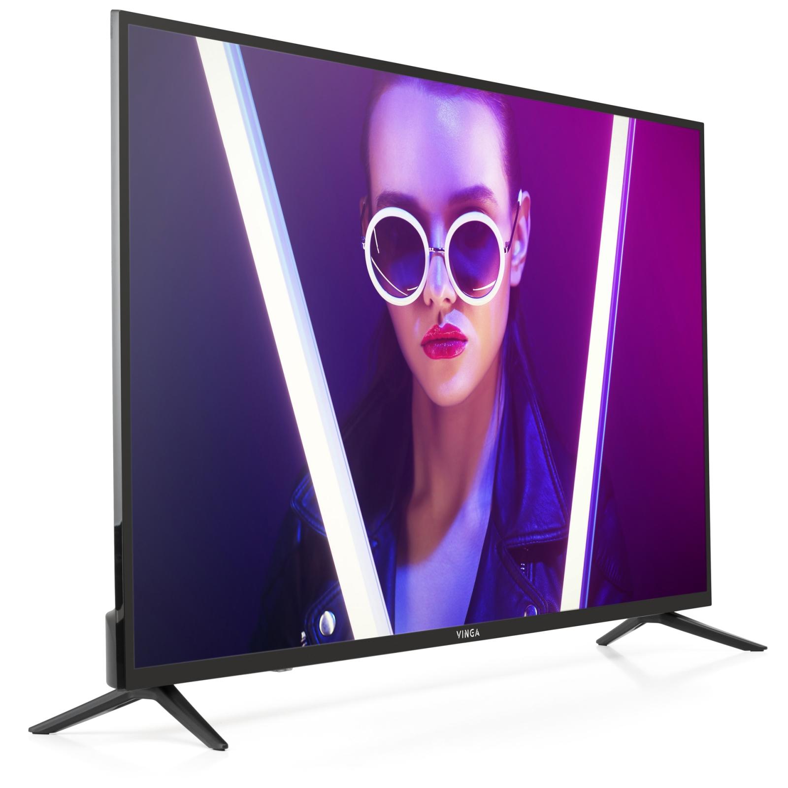 Телевізор Vinga S55UHD20B зображення 3