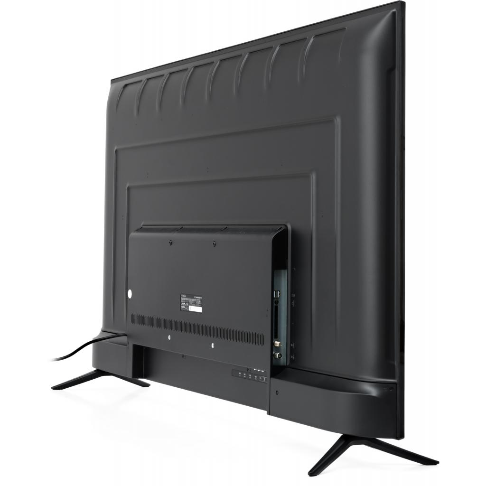 Телевізор Vinga S55UHD20B зображення 4