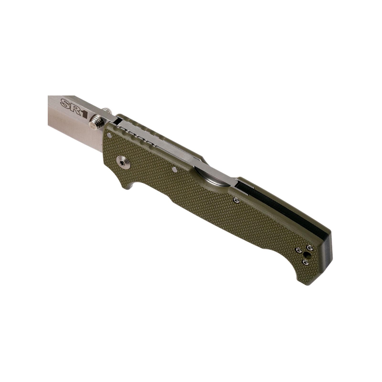 Нож Cold Steel SR1 (62L) изображение 4