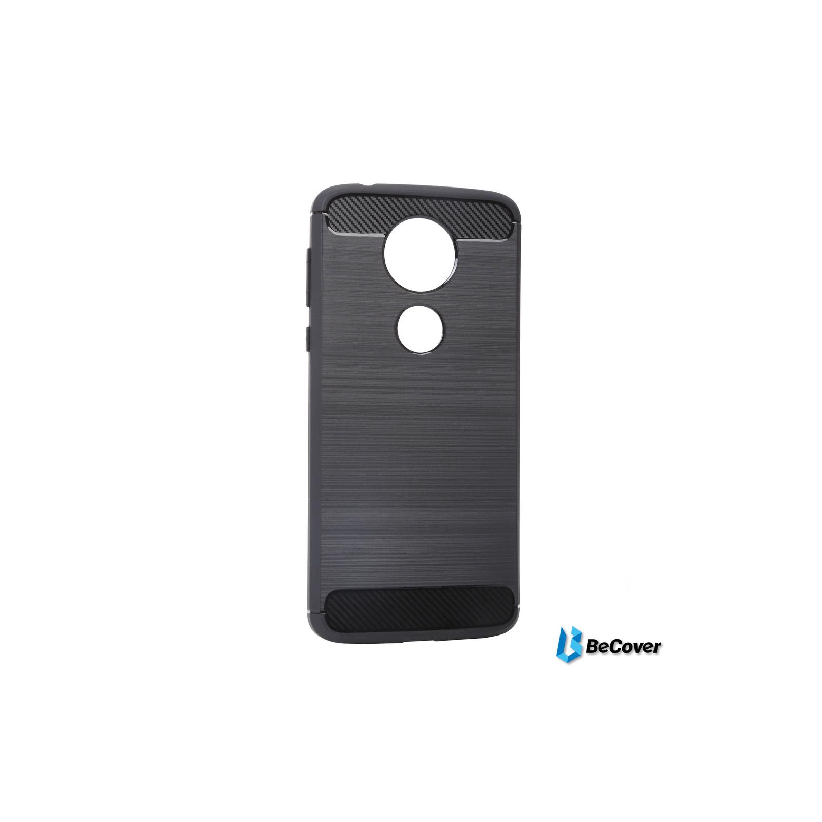 Чехол для моб. телефона BeCover Motorola Moto E5 Plus (XT1924-1) Black (702779)