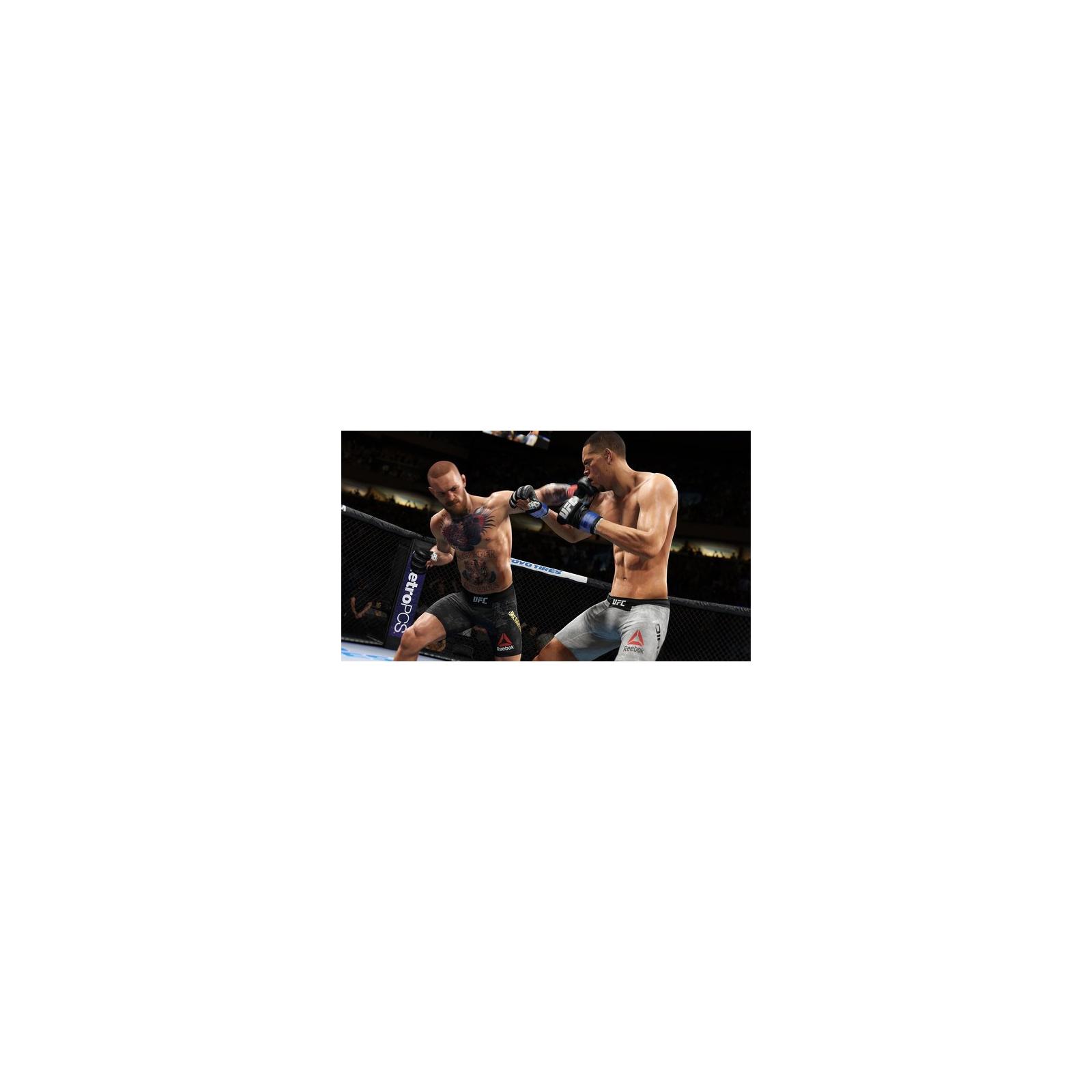 Игра Sony EA SPORTS UFC 3 [PS4, Russian subtitles] (1034661) изображение 4