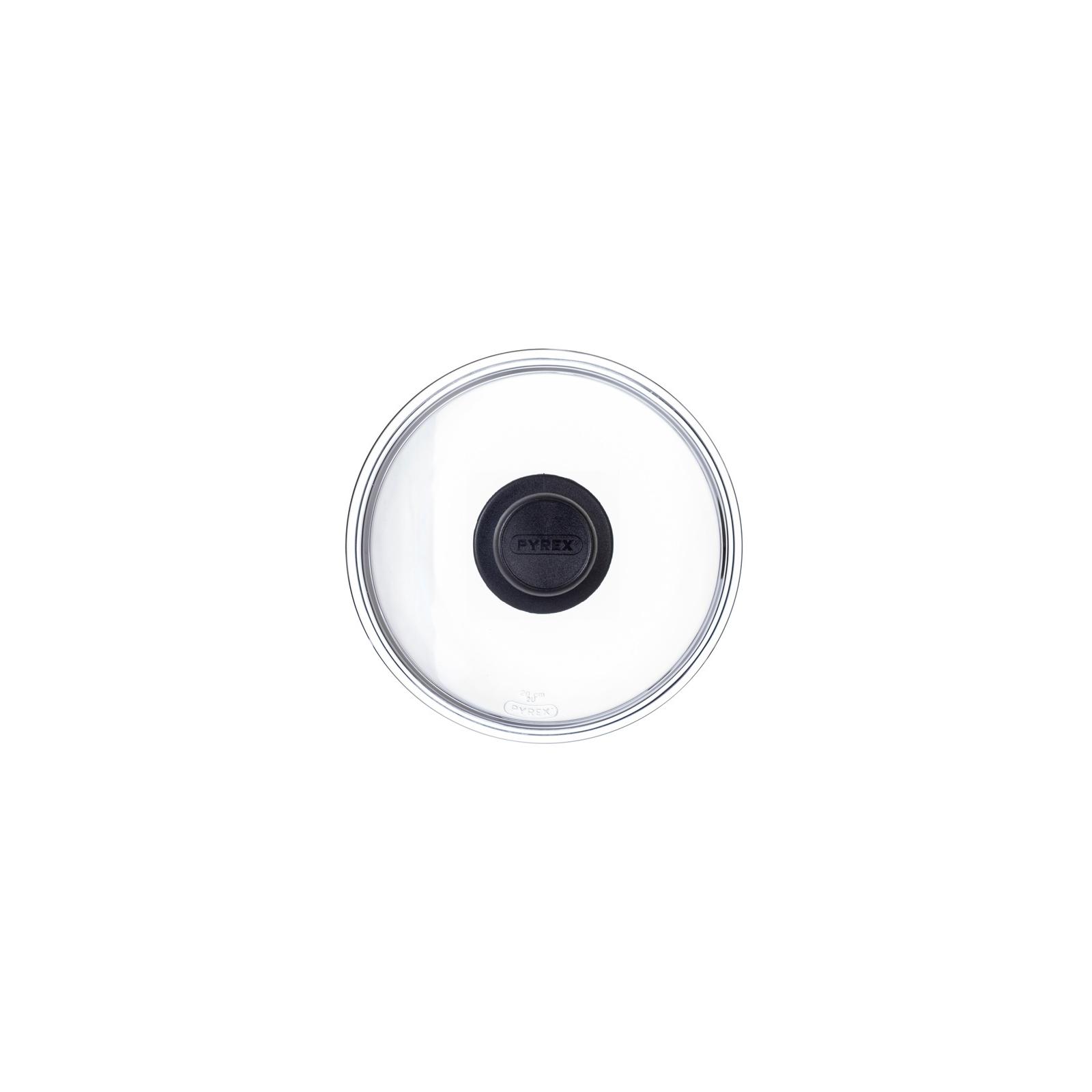 Крышка для посуды Pyrex Bombe 20 см (B20CL00) изображение 2