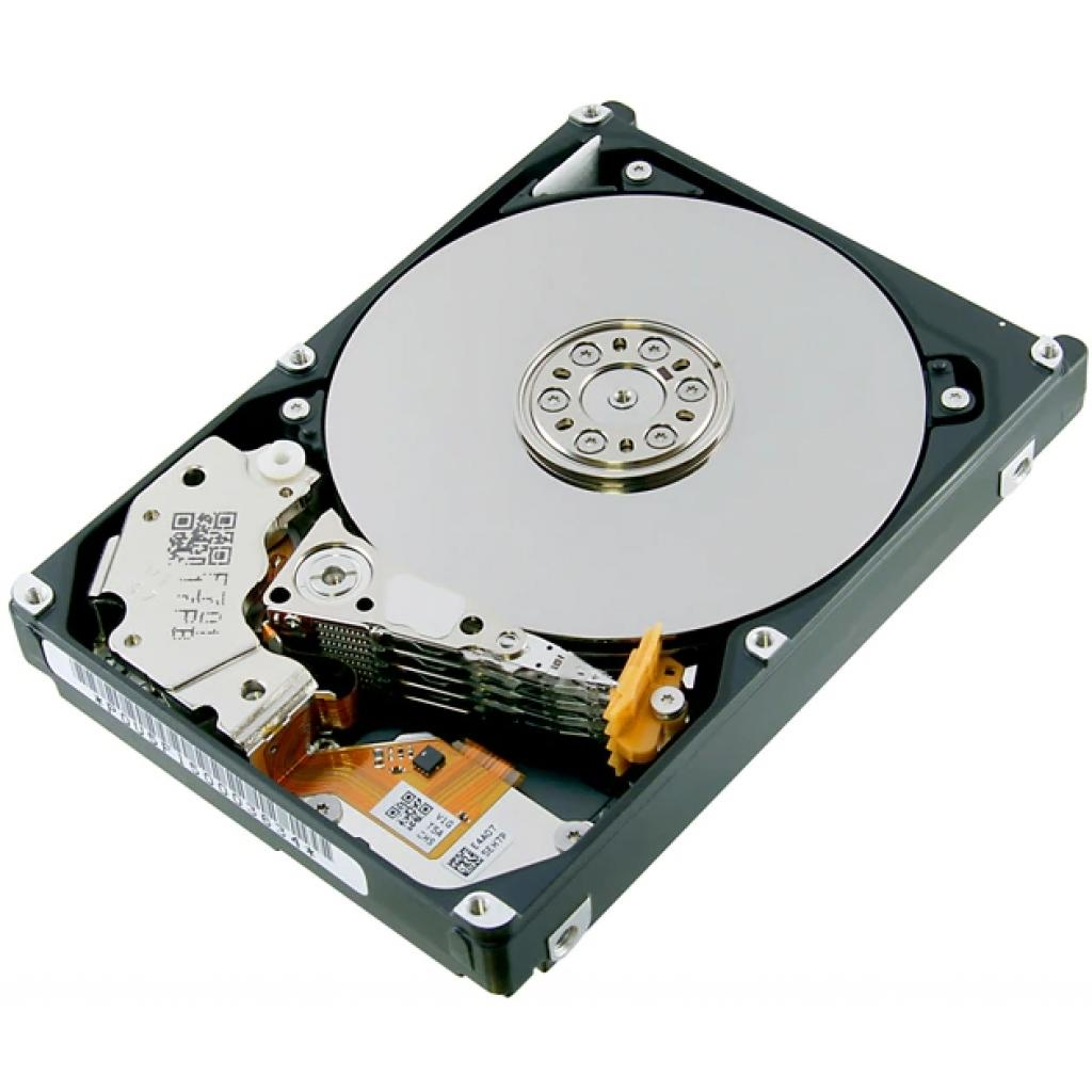"""Жесткий диск для сервера 2.5"""" 300GB SAS 128 MB 10500 rpm AL15SEB Toshiba (AL15SEB030N) изображение 2"""