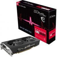 Видеокарта Sapphire Radeon RX 580 4096Mb PULSE (11265-10-20G)