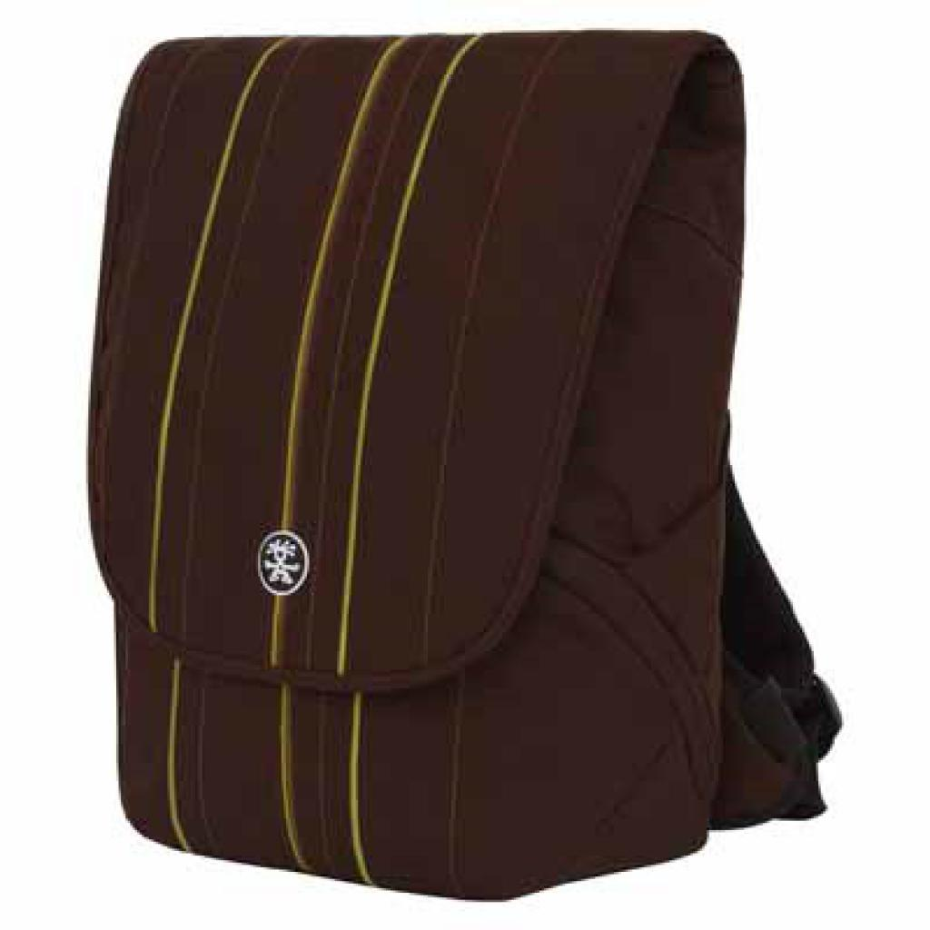 Фото-сумка Crumpler Messenger Boy Stripes (MBHBPSTR-M-004)
