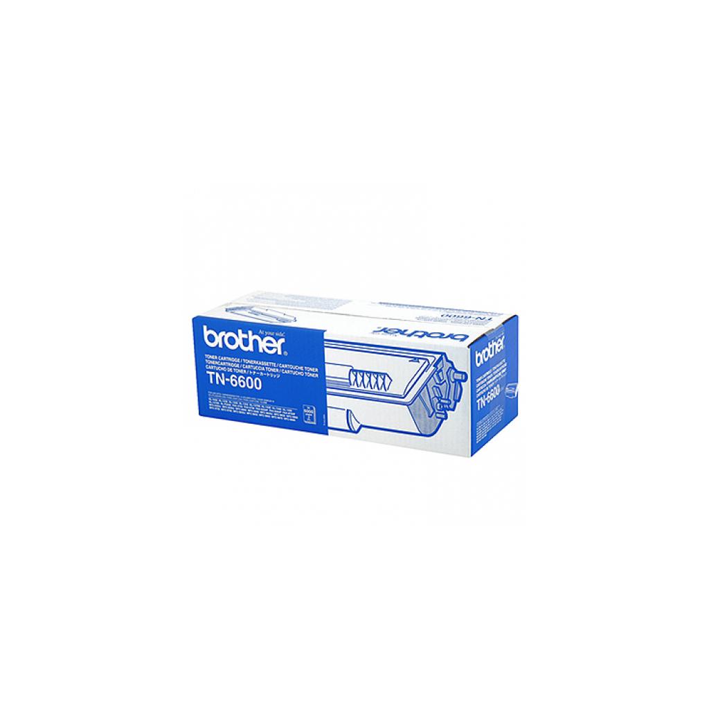 Картридж Brother для HL-12xx/14xx (6 000 ст) (TN6600)