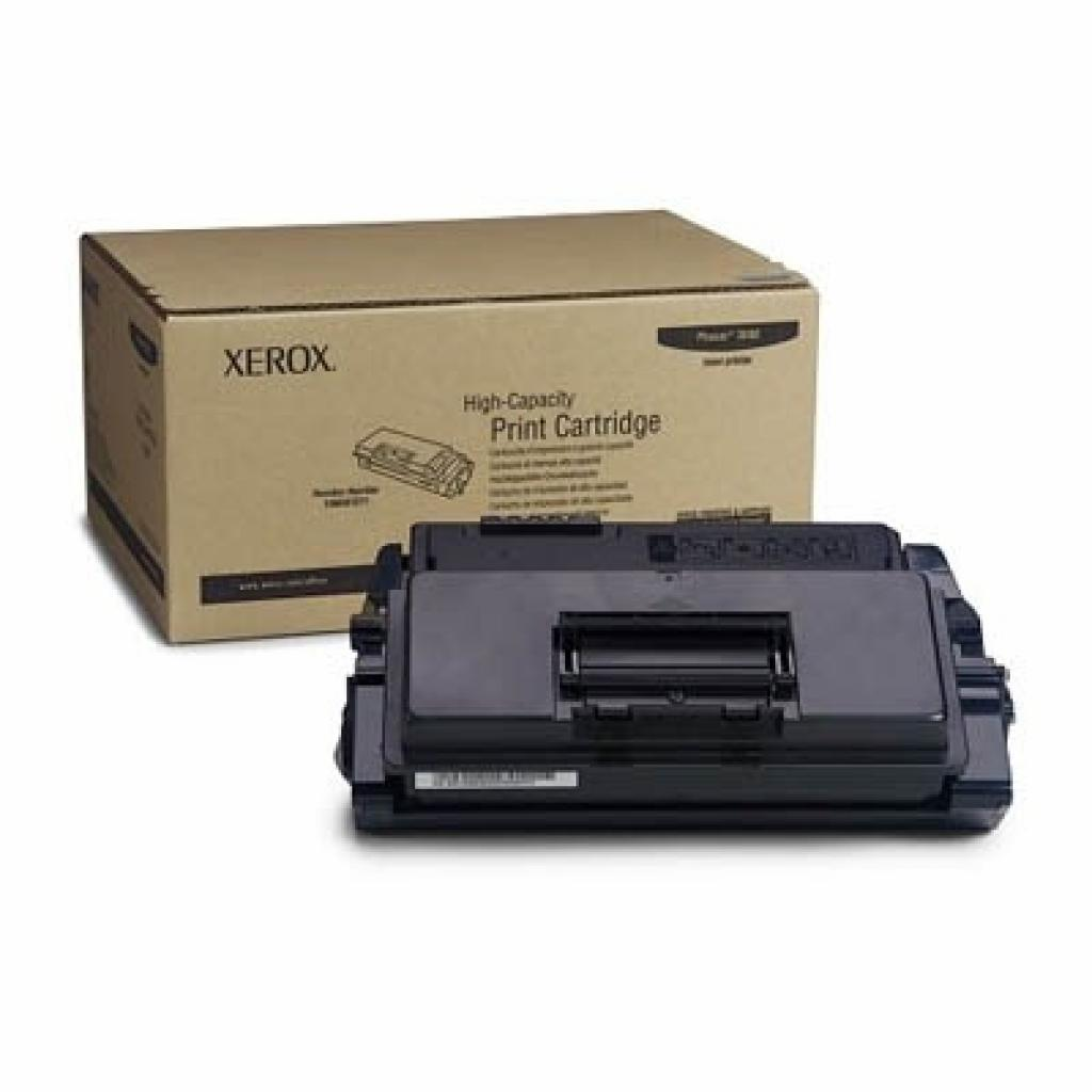 Картридж XEROX Phaser 3600 (Max) (106R01371)