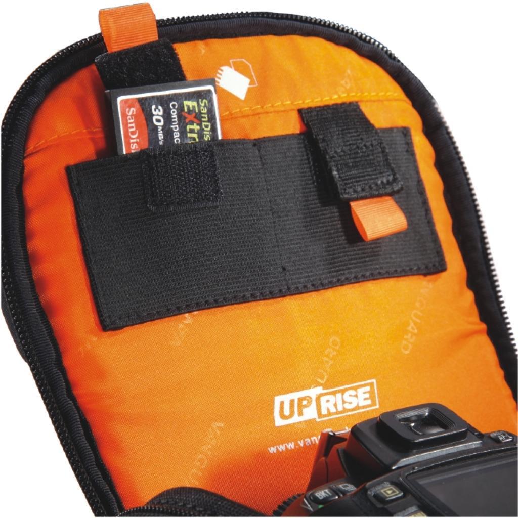 Фото-сумка Vanguard UP-RISE 18 II изображение 4
