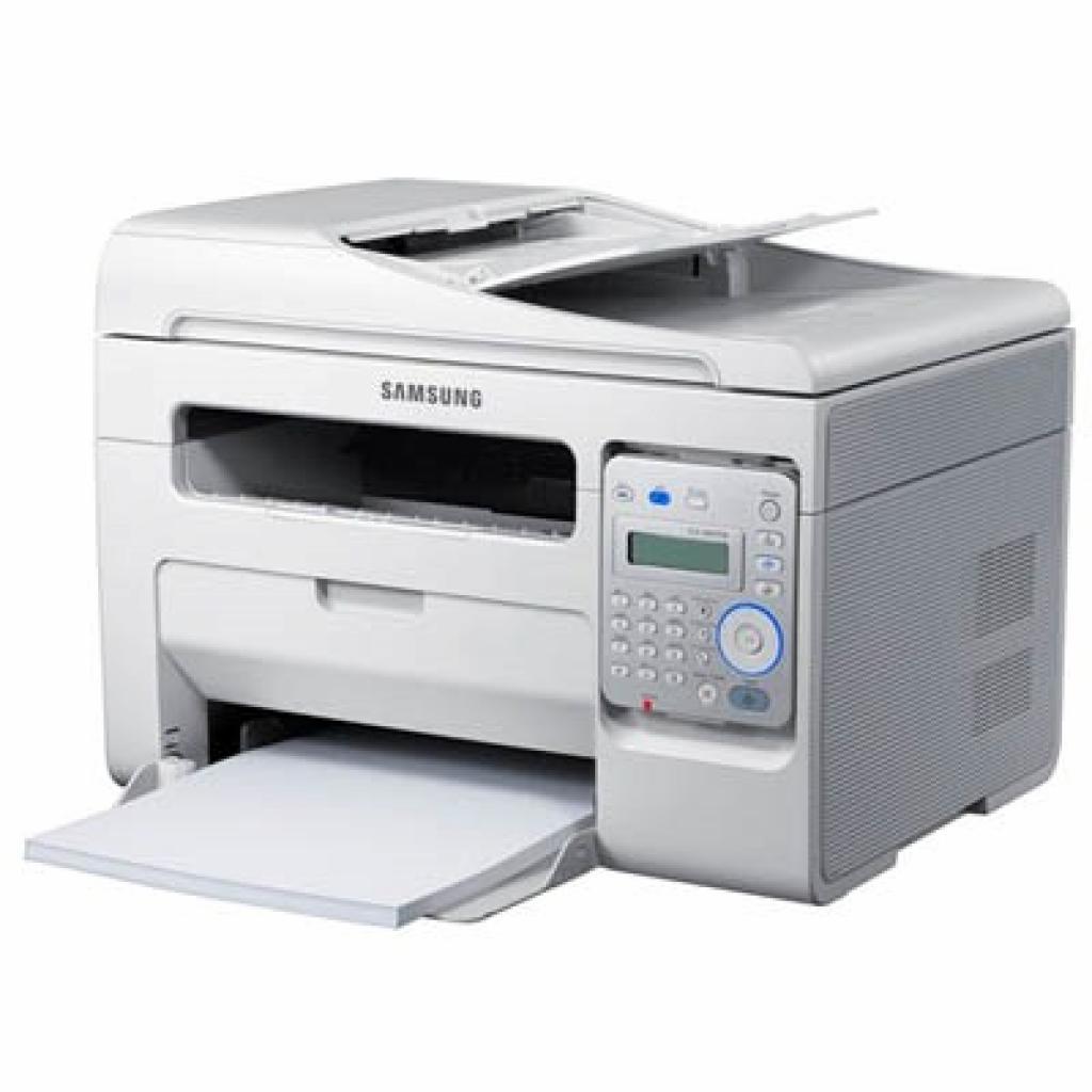 Многофункциональное устройство Samsung SCX-3405FW (SCX-3405FW/XEV)
