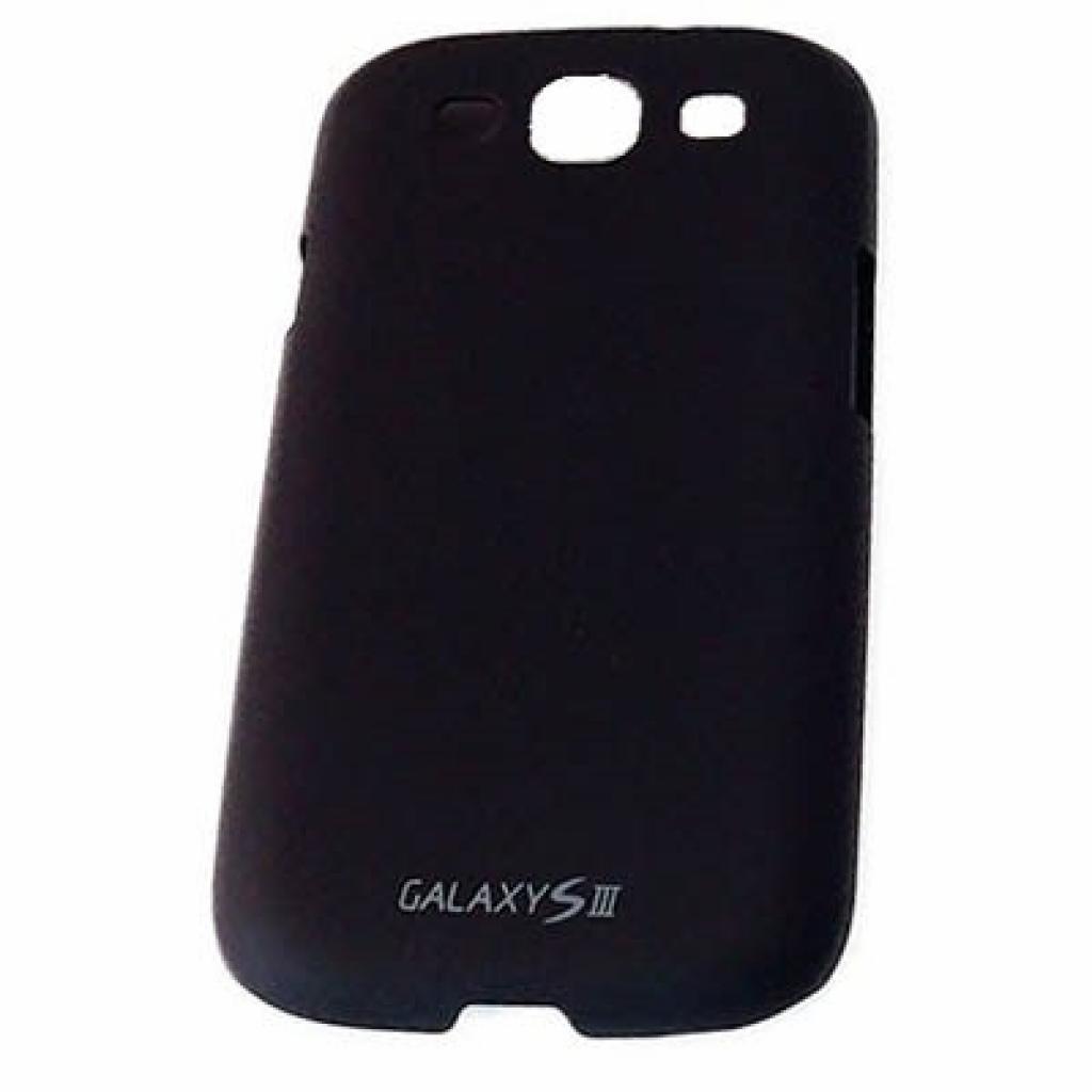 Чехол для моб. телефона Drobak для Samsung i9300 Galaxy S3 /Shaggy Hard (212142)