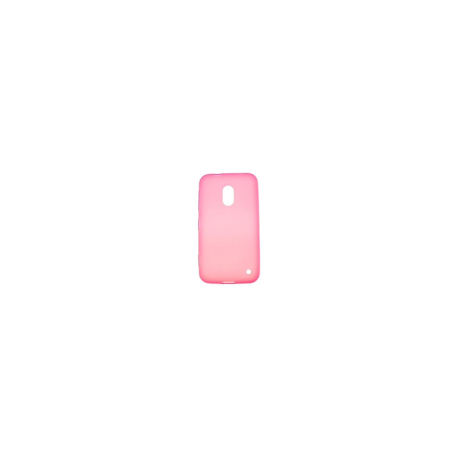 Чехол для моб. телефона Drobak для Nokia 620 Lumia /Elastic PU (216357)