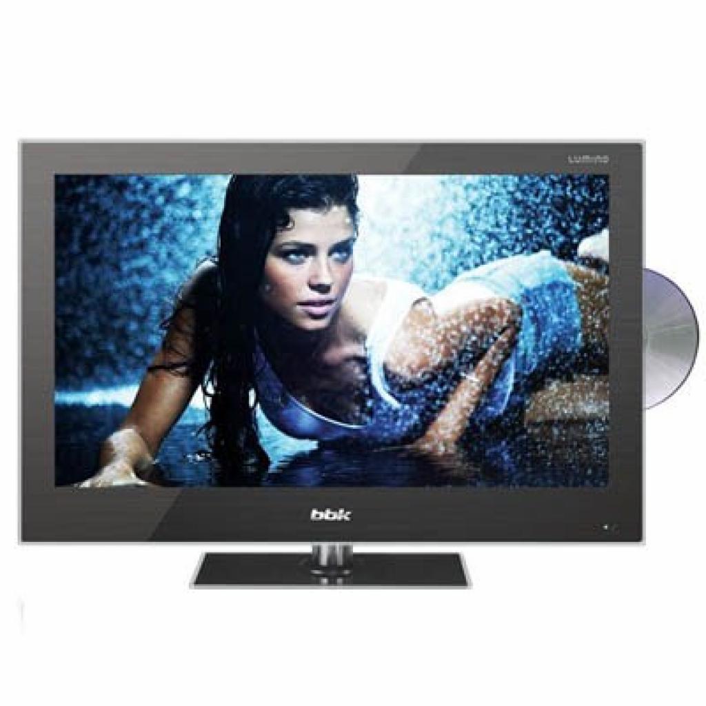 Телевизор BBK LED2275F