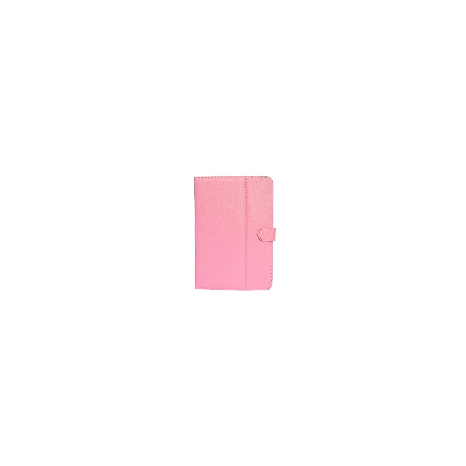 "Чехол для планшета Drobak 10"" Universal Pink (212688)"
