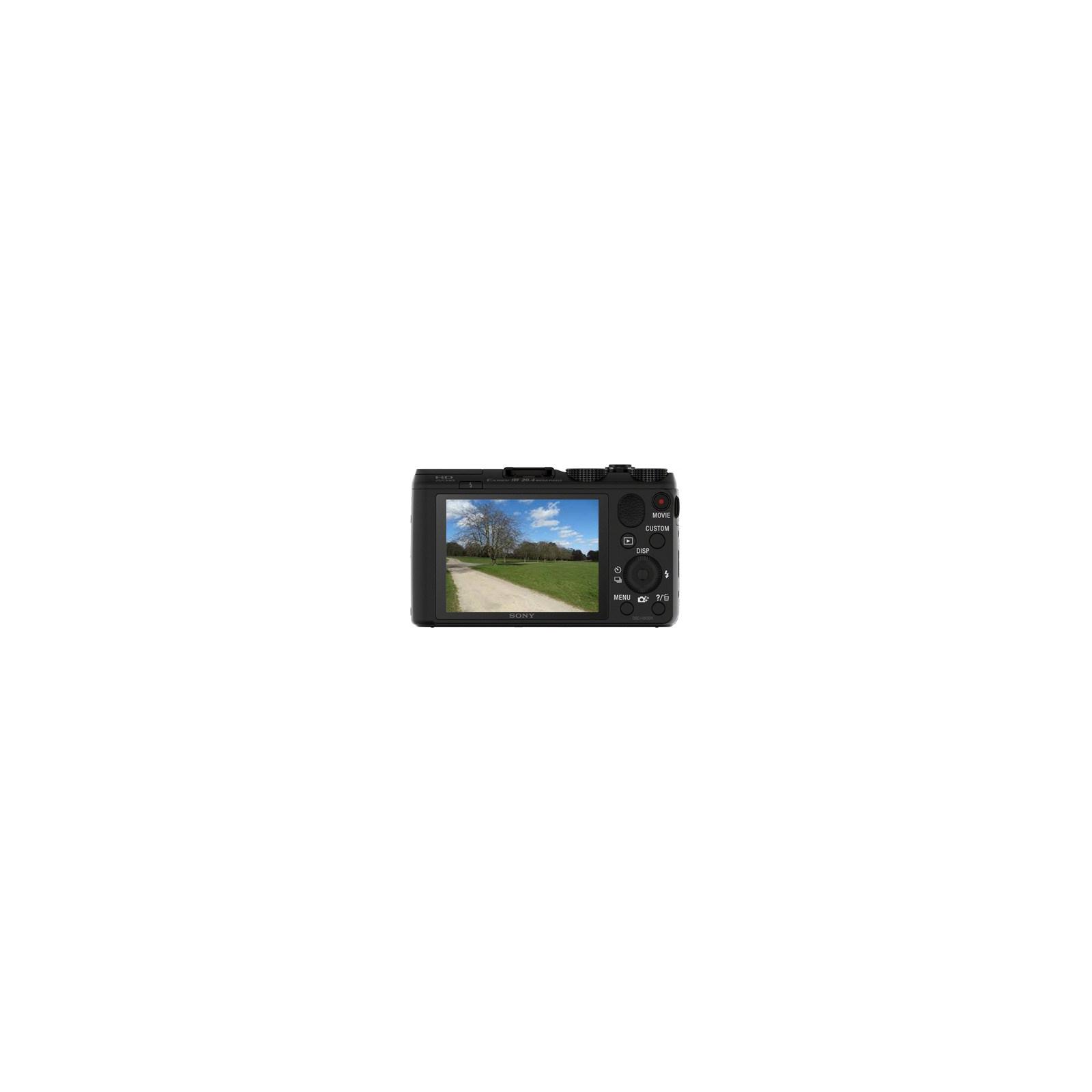 Цифровой фотоаппарат SONY Cyber-shot DSC-HX50 (DSCHX50B.RU3) изображение 2