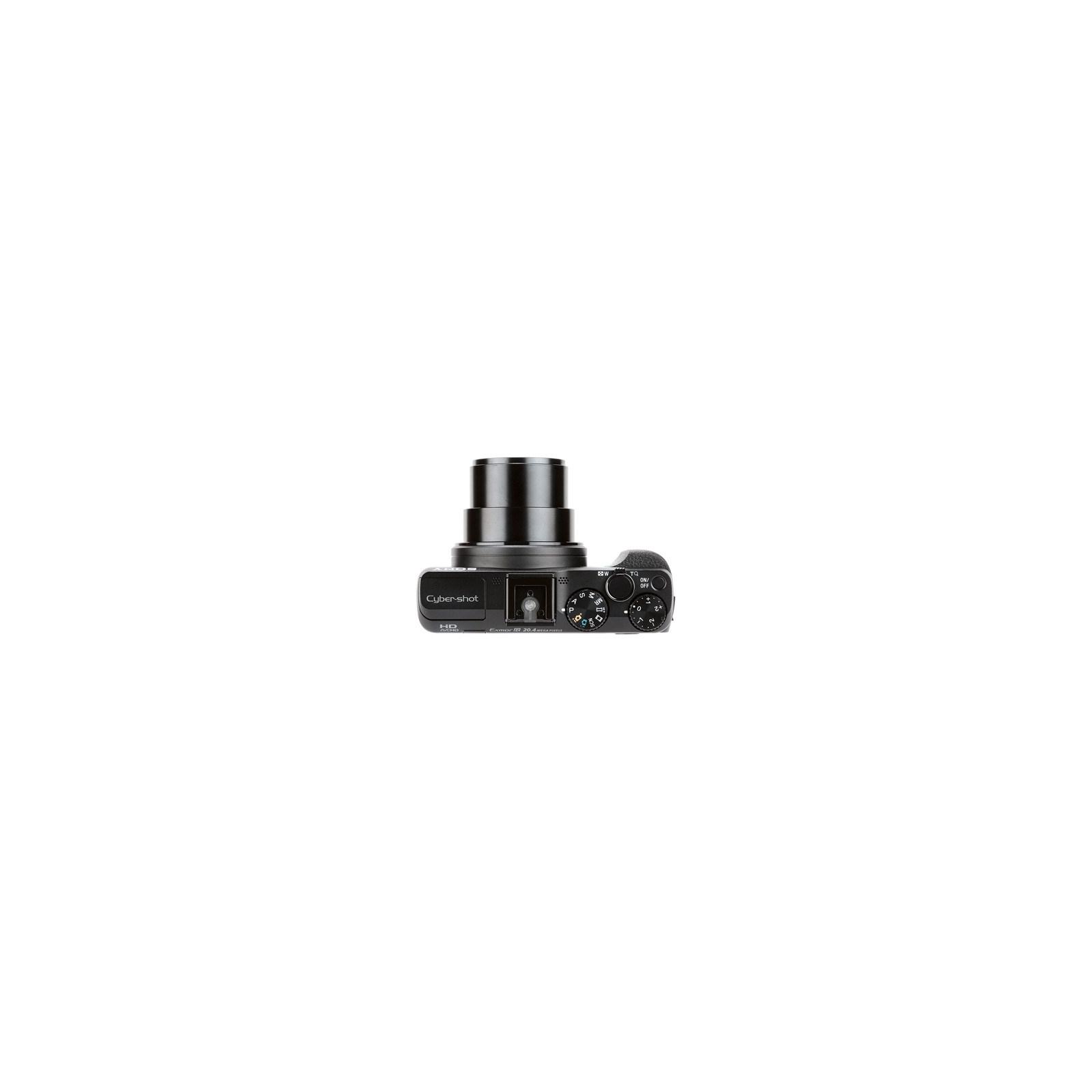 Цифровой фотоаппарат SONY Cyber-shot DSC-HX50 (DSCHX50B.RU3) изображение 3