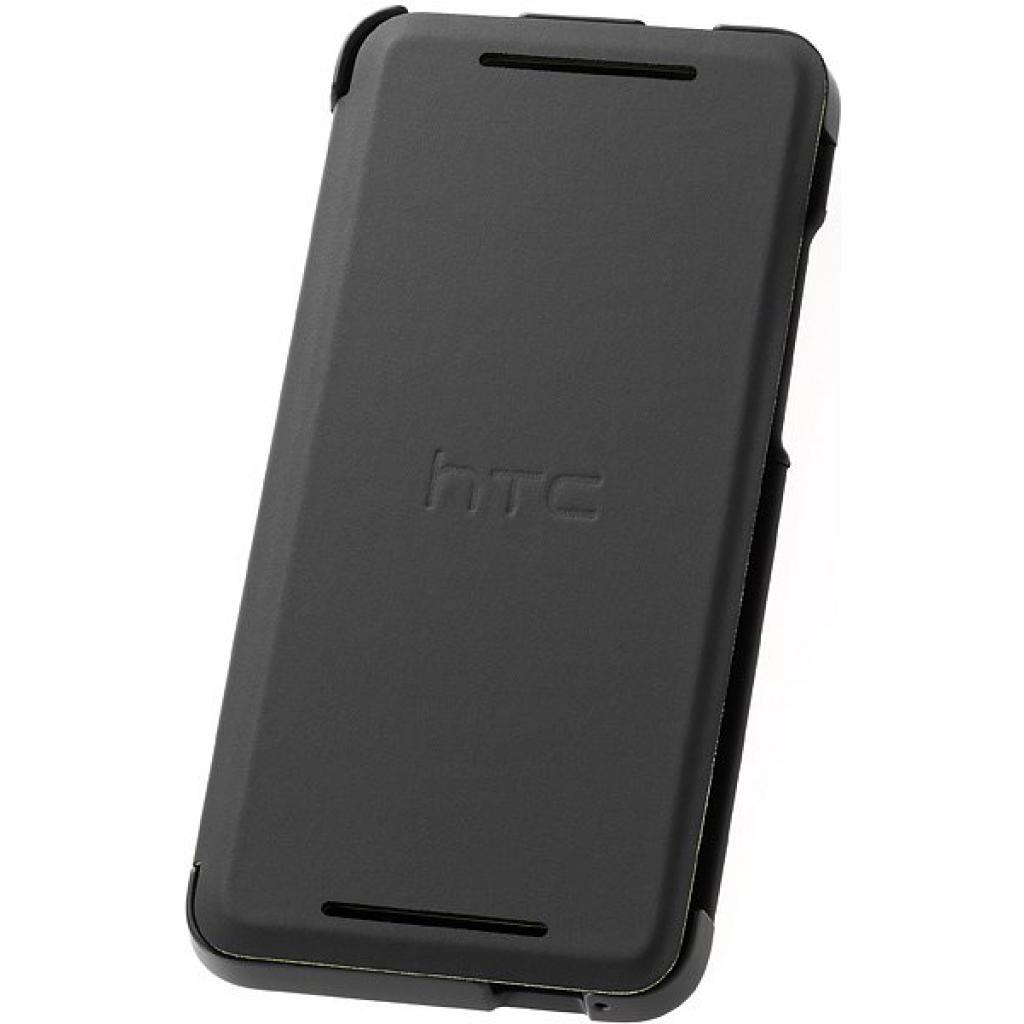 Чехол для моб. телефона HTC One Mini (HC V851 Black-Green) (99H11280-00) изображение 2