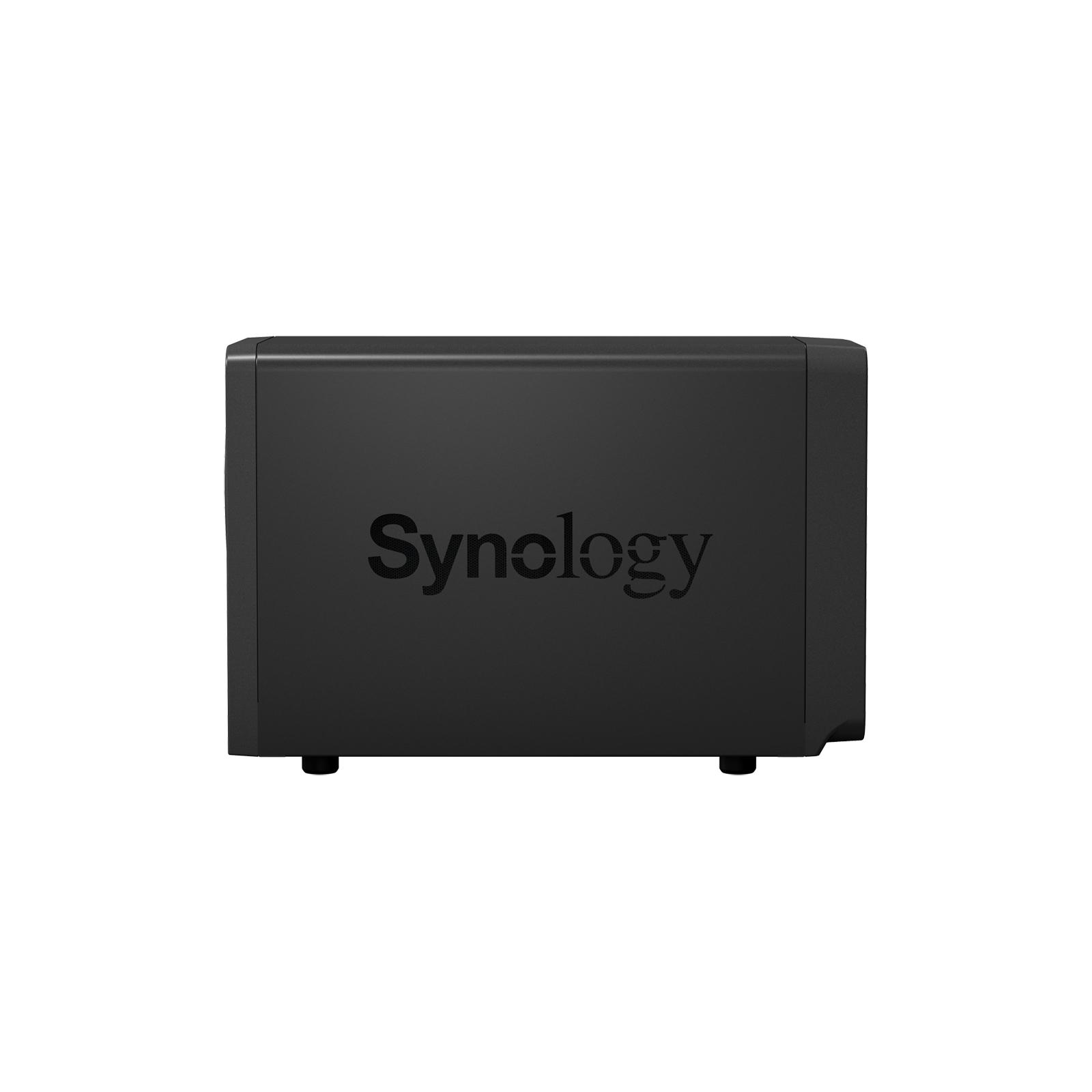 NAS Synology DS214+ изображение 5