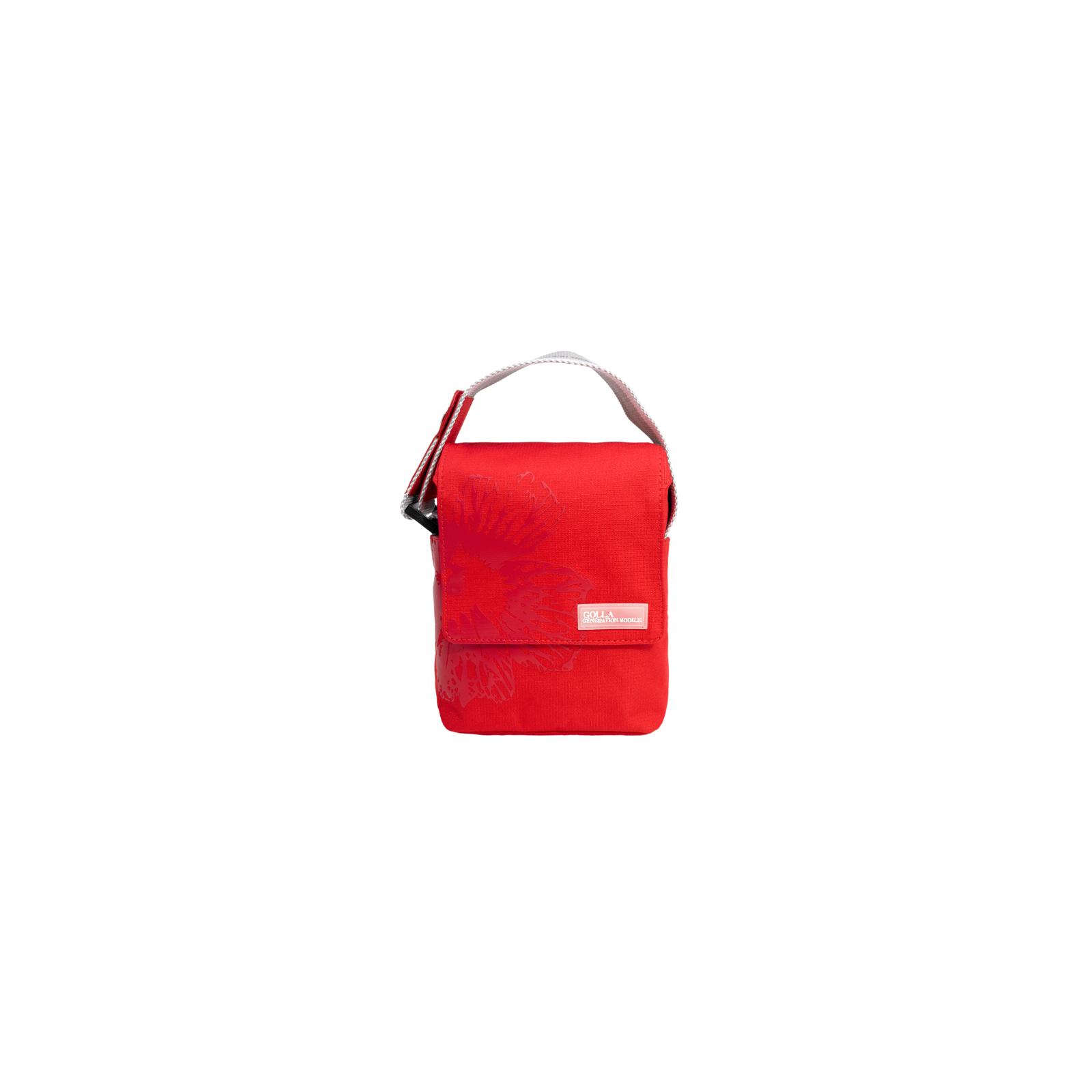 625fb7862ced Фото-сумка Golla CAM BAG S red (G1260) цены в Киеве и Украине ...