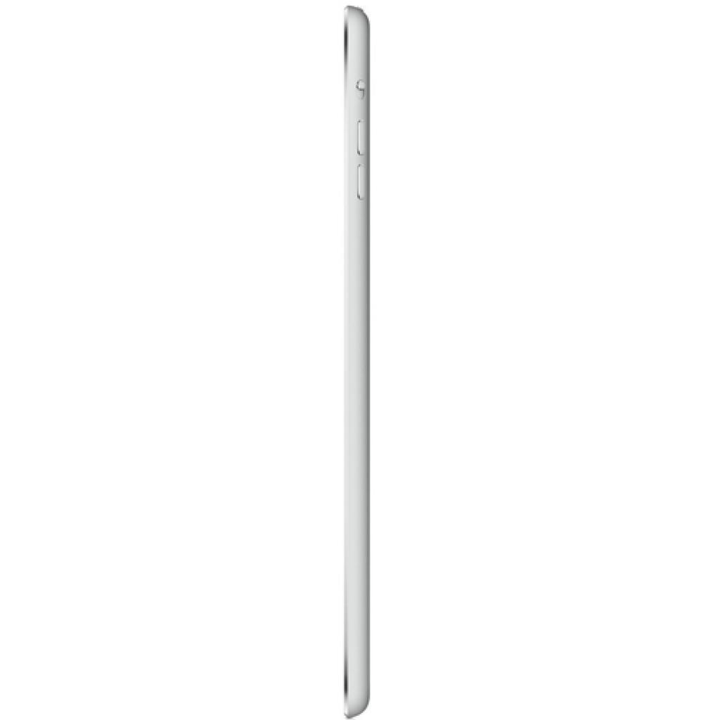 Планшет Apple A1490 iPad mini with Retina display Wi-Fi 4G 64GB Silver (ME832TU/A) изображение 3
