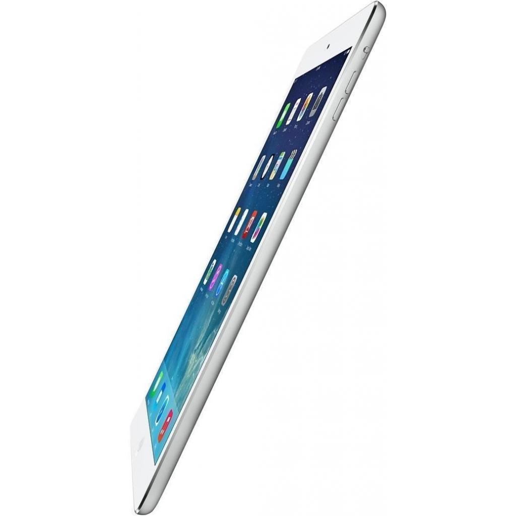 Планшет Apple A1490 iPad mini with Retina display Wi-Fi 4G 64GB Silver (ME832TU/A) изображение 4