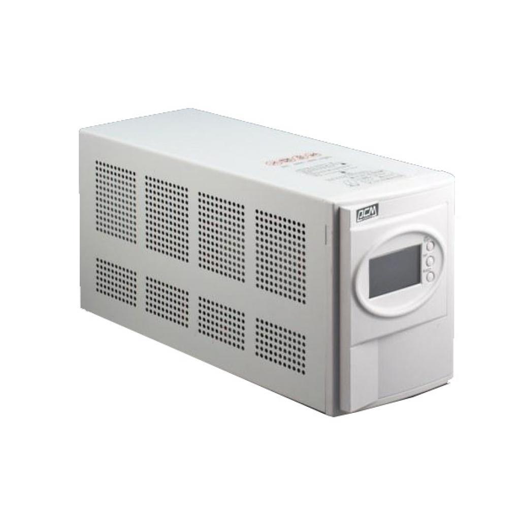 Источник бесперебойного питания Powercom SXL-2000A-LCD (SXL-2K0A-6GC-2440)