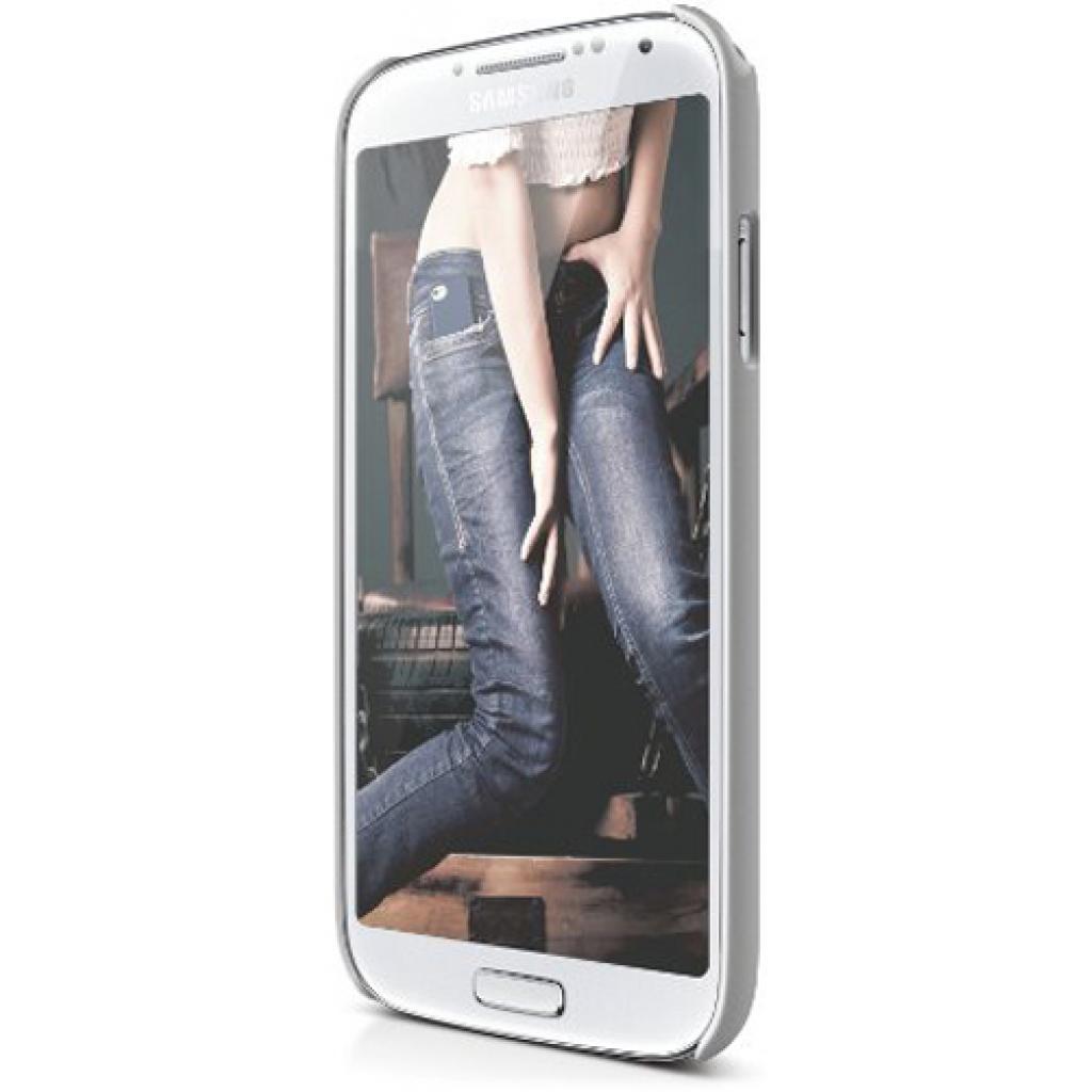 Чехол для моб. телефона ELAGO для Samsung I9500 Galaxy S4 /G7 Slim Fit Glossy/White (ELG7SM-UVWH-RT) изображение 3