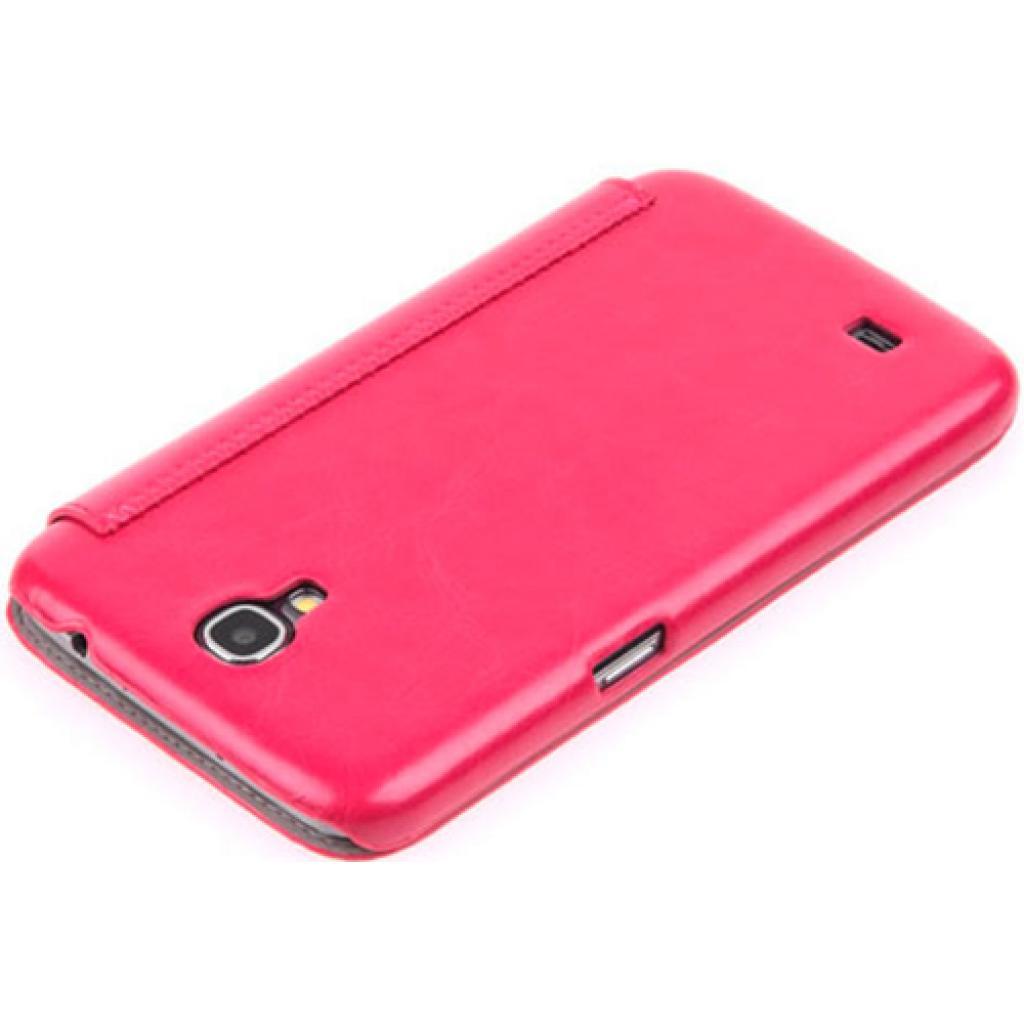 Чехол для моб. телефона HOCO для Samsung I9200 Galaxy Mega 6.3-Crystal s (HS-L036 Rose Red) изображение 2