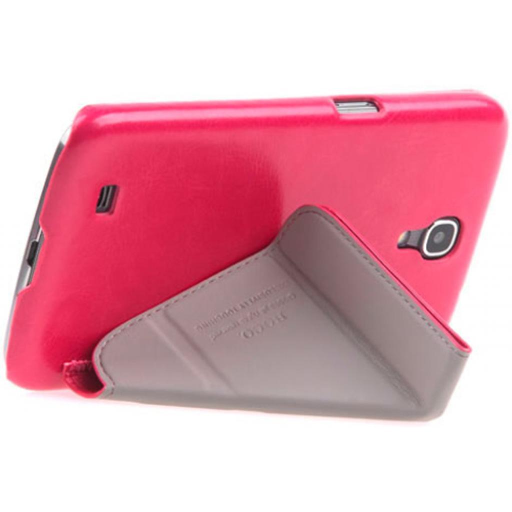 Чехол для моб. телефона HOCO для Samsung I9200 Galaxy Mega 6.3-Crystal s (HS-L036 Rose Red) изображение 4