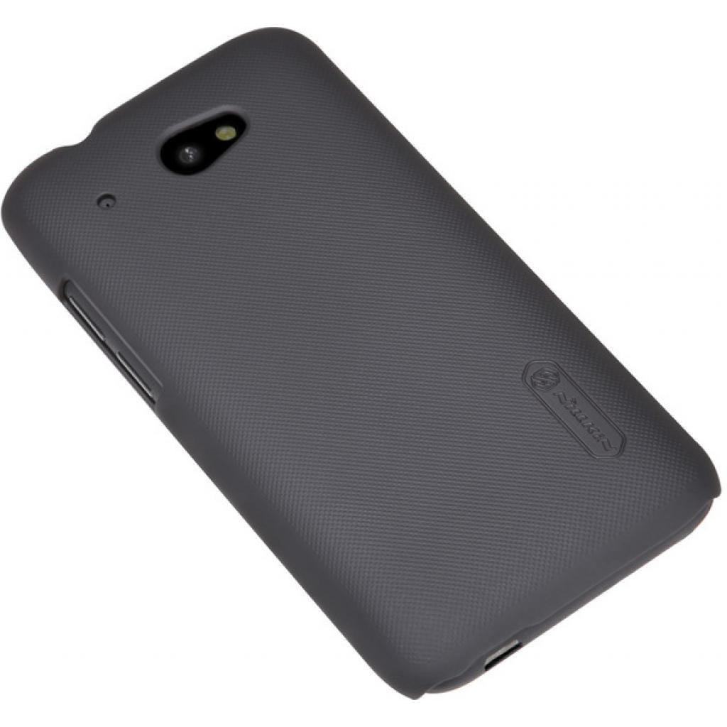 Чехол для моб. телефона NILLKIN для HTC Desire 601 /Super Frosted Shield/Black (6103983) изображение 3