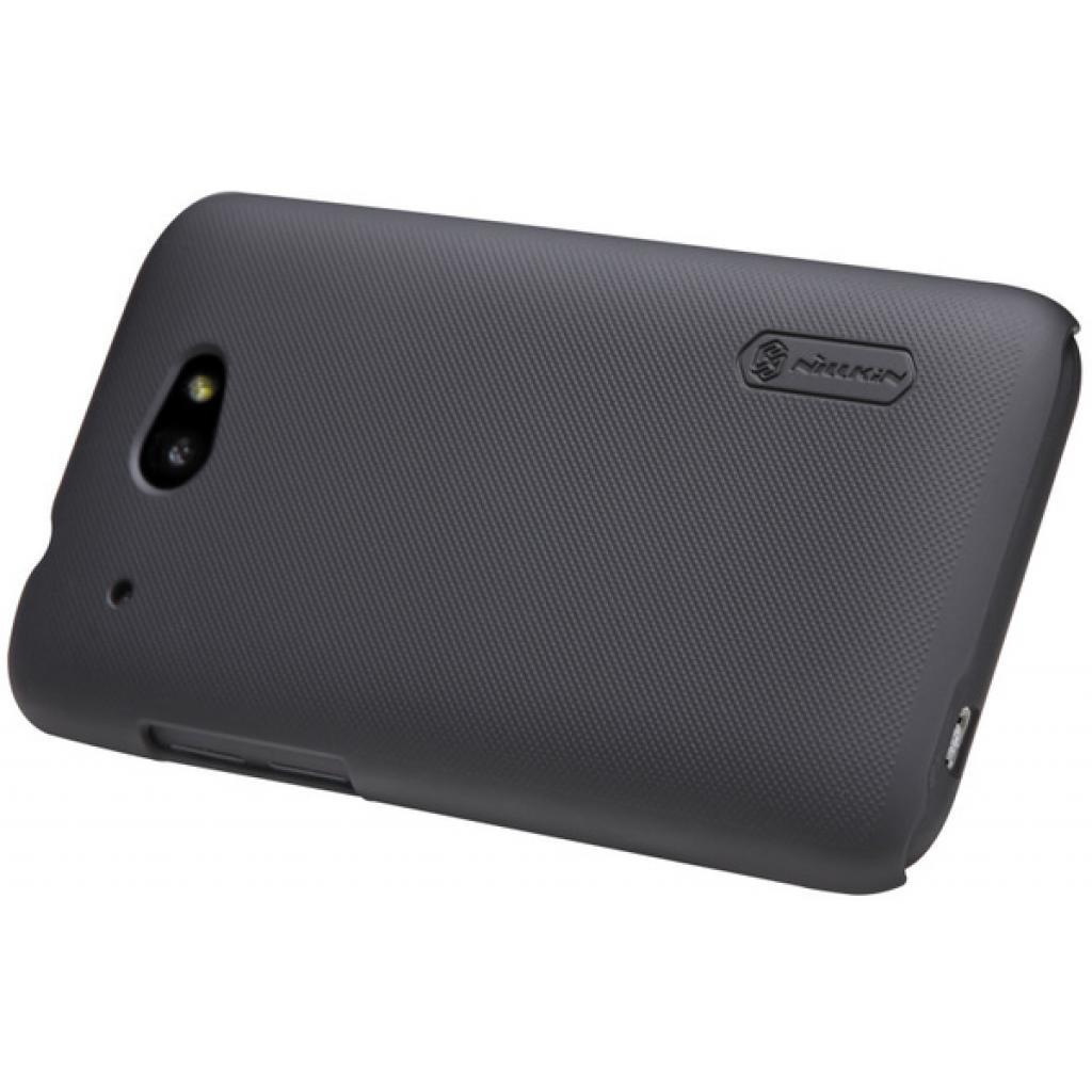 Чехол для моб. телефона NILLKIN для HTC Desire 601 /Super Frosted Shield/Black (6103983) изображение 5
