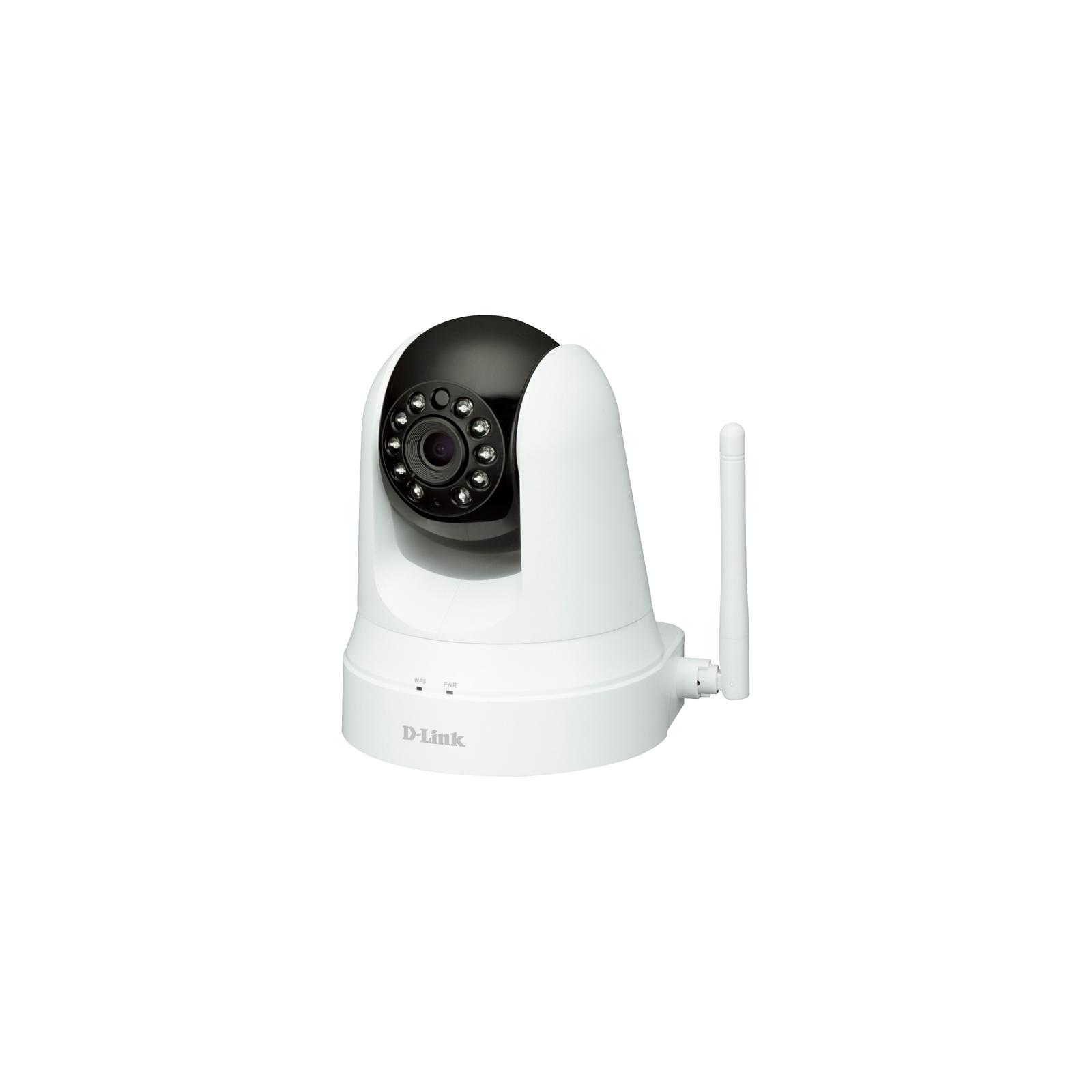 Сетевая камера D-Link DCS-5020L изображение 3