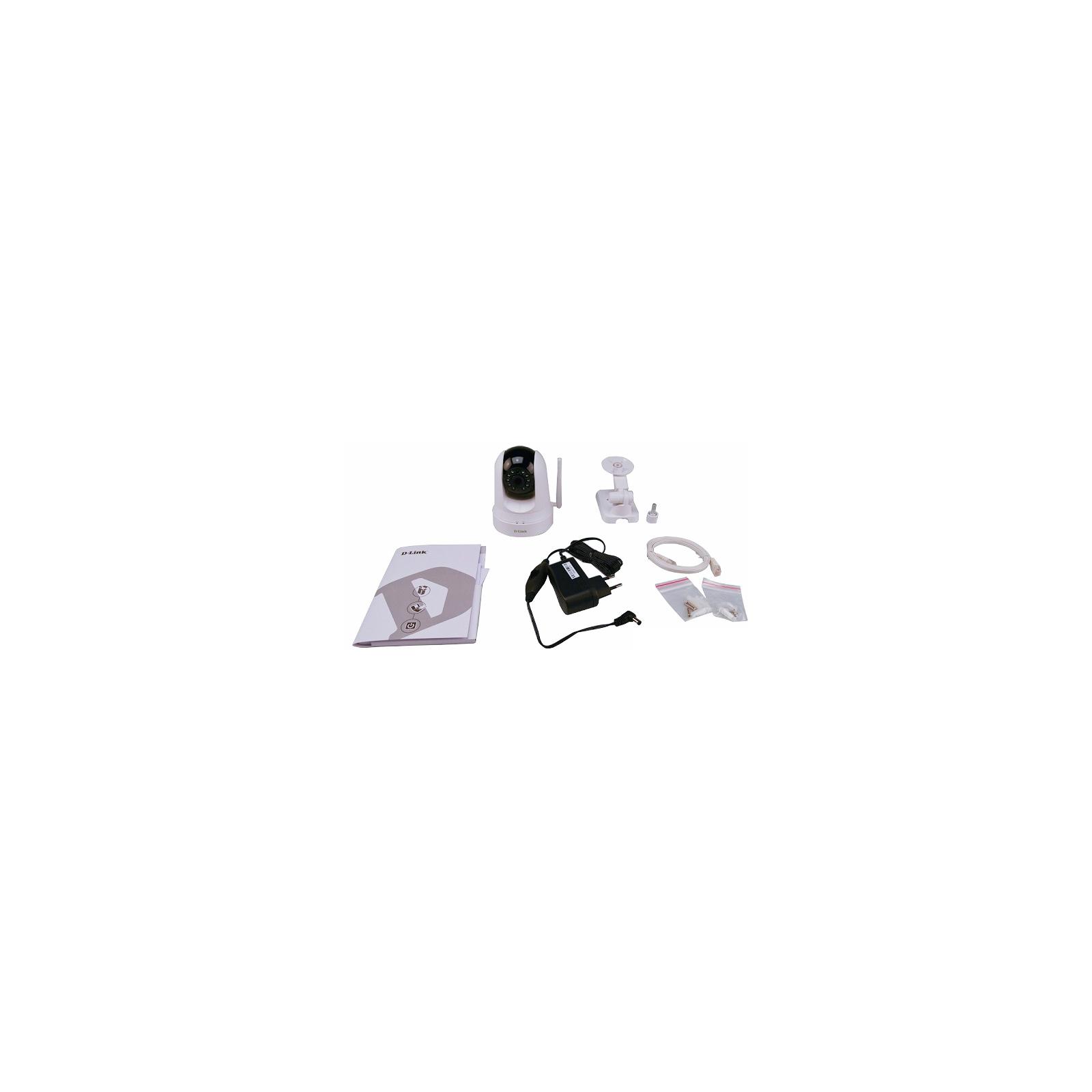 Сетевая камера D-Link DCS-5020L изображение 5