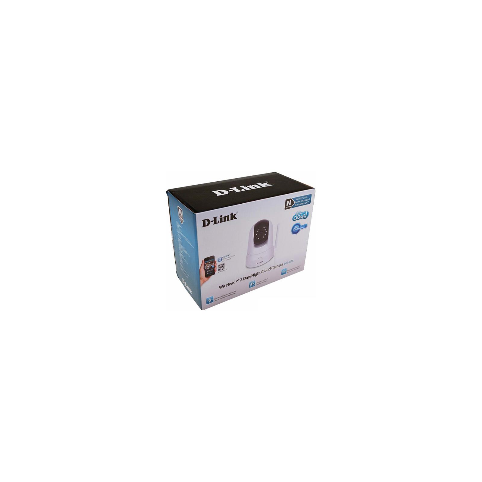 Сетевая камера D-Link DCS-5020L изображение 6