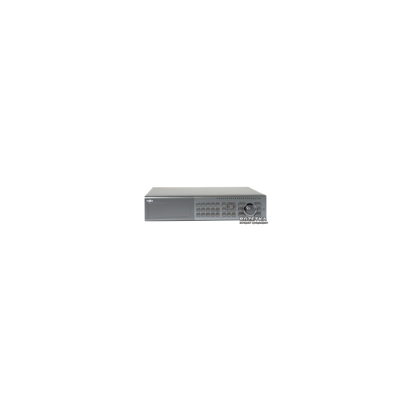 Регистратор для видеонаблюдения Gazer NF316r