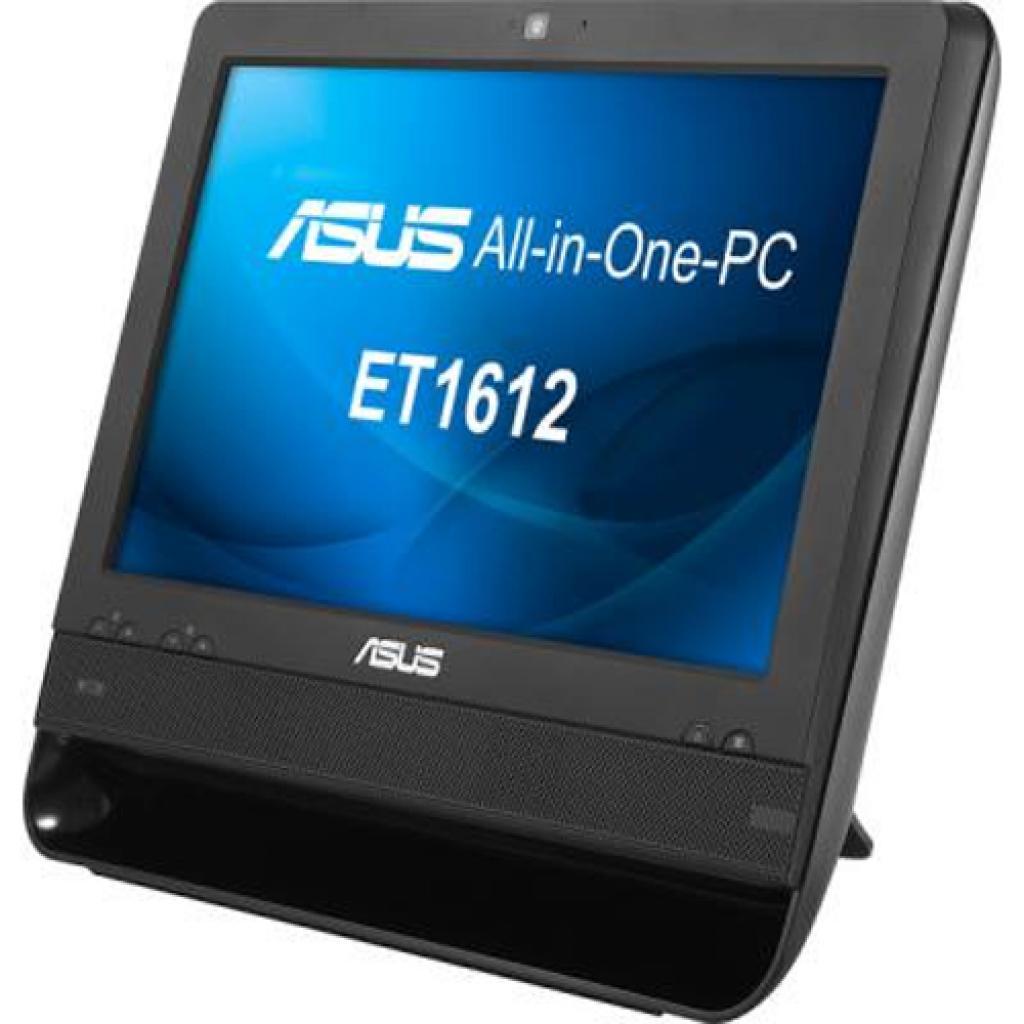 Компьютер ASUS EeeTop PC ET1612IUTS-B012M (90PT00F1000500Q) изображение 5