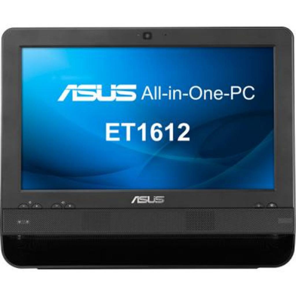 Компьютер ASUS EeeTop PC ET1612IUTS-B012M (90PT00F1000500Q)