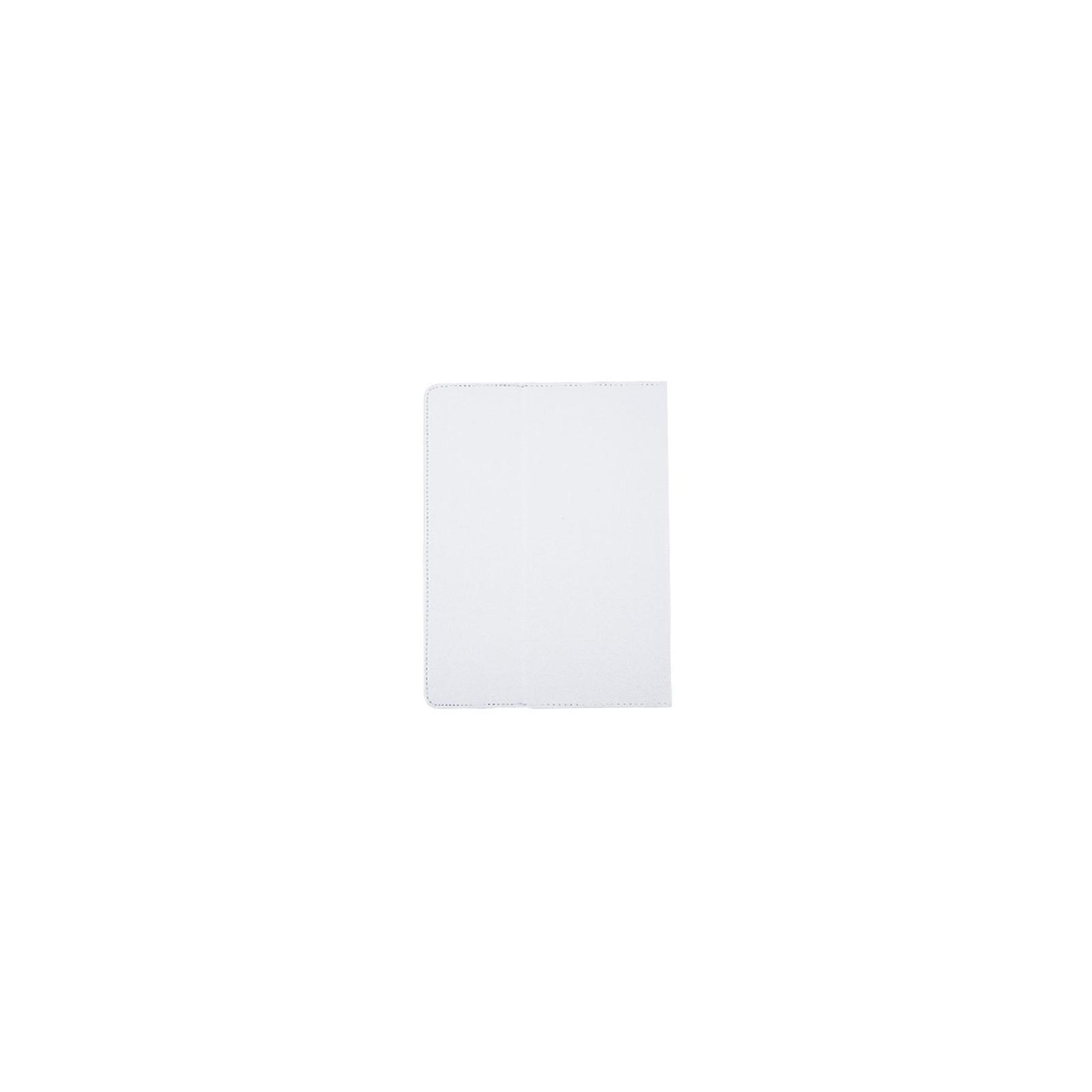 "Чехол для планшета Drobak 7""-8"" Universal Stand White (216891) изображение 3"