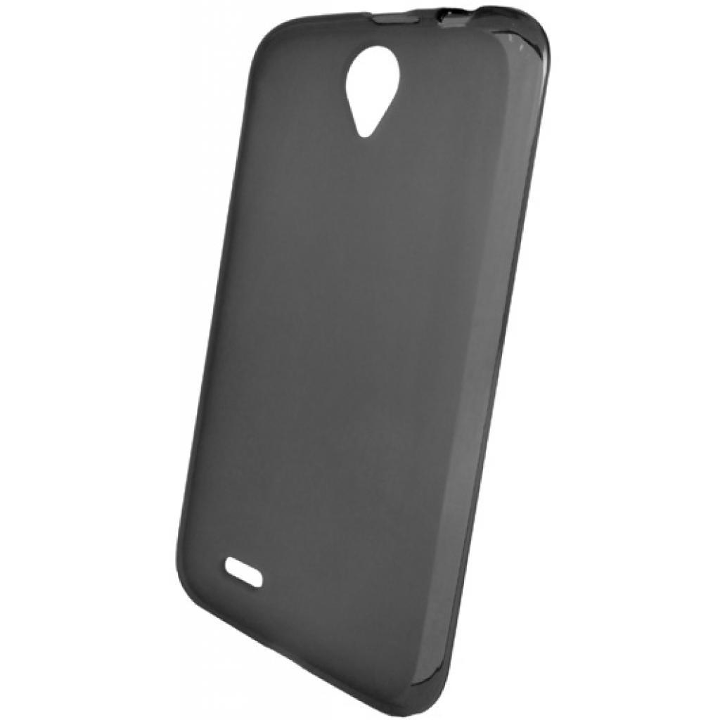 Чехол для моб. телефона GLOBAL для Lenovo A859 (темный) (1283126459757)