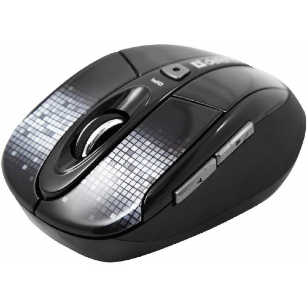 Мышка Defender To-GO MS-585 Nano (52585) изображение 2