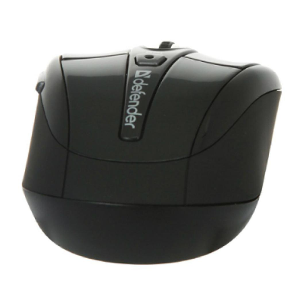 Мышка Defender To-GO MS-585 Nano (52585) изображение 7