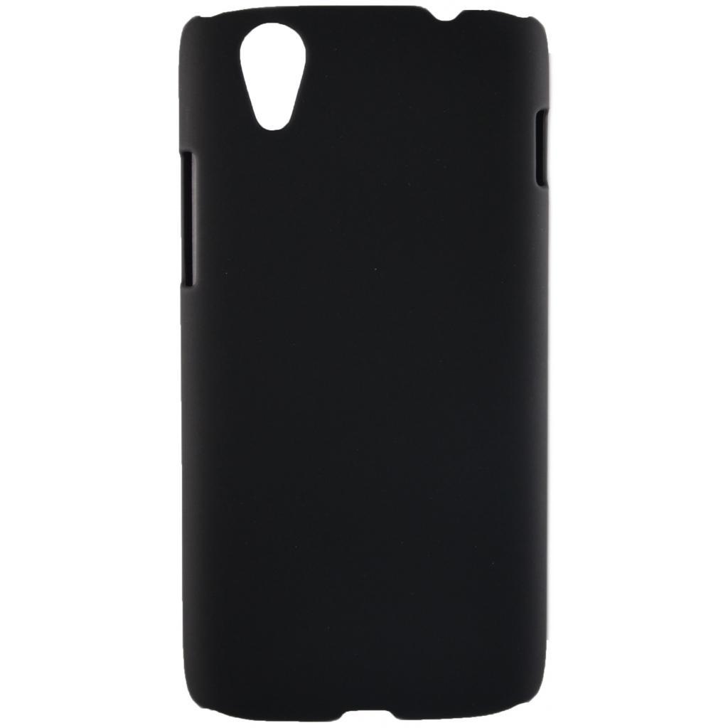 Чехол для моб. телефона Pro-case Lenovo S960 black (PCPCLenS960Bl)