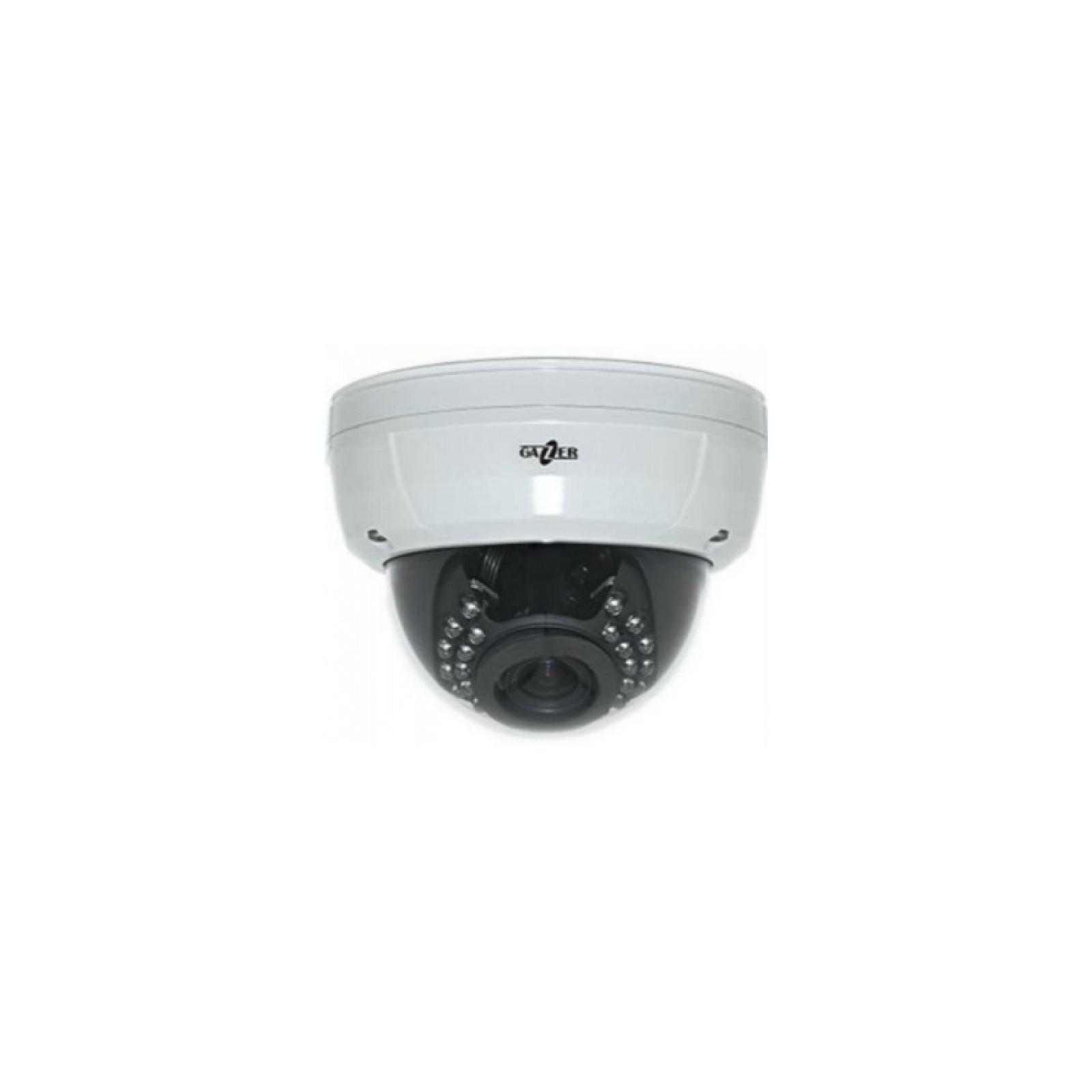 Камера видеонаблюдения Gazer SVC CI233 (CI233)