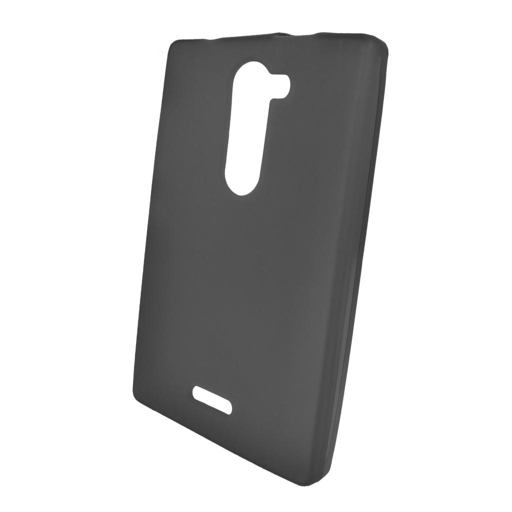 Чехол для моб. телефона GLOBAL для Nokia Asha 502 (темный) (1283126458705)