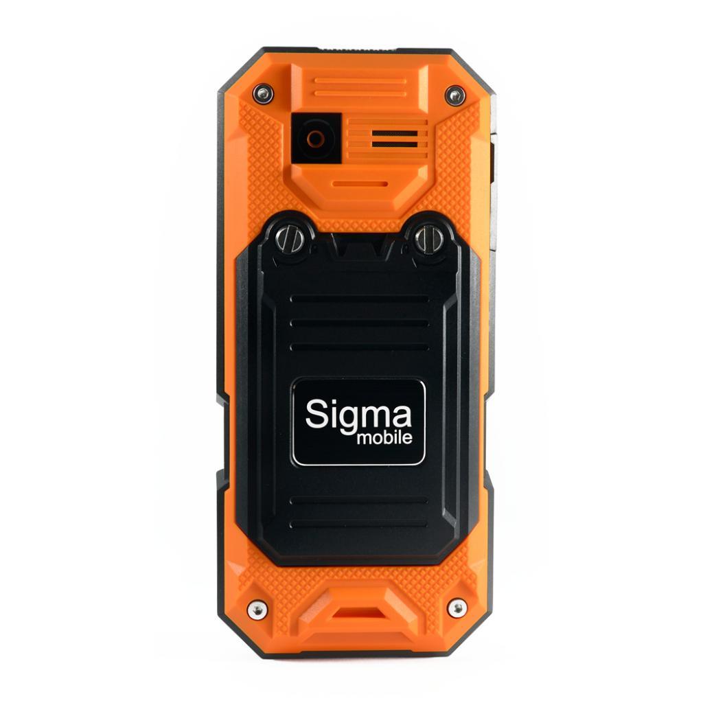 Мобильный телефон Sigma X-treme IZ67A Boat (6907798445591) изображение 2