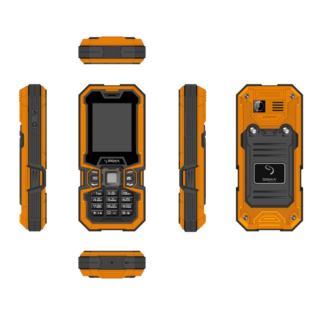Мобильный телефон Sigma X-treme IZ67A Boat (6907798445591) изображение 4
