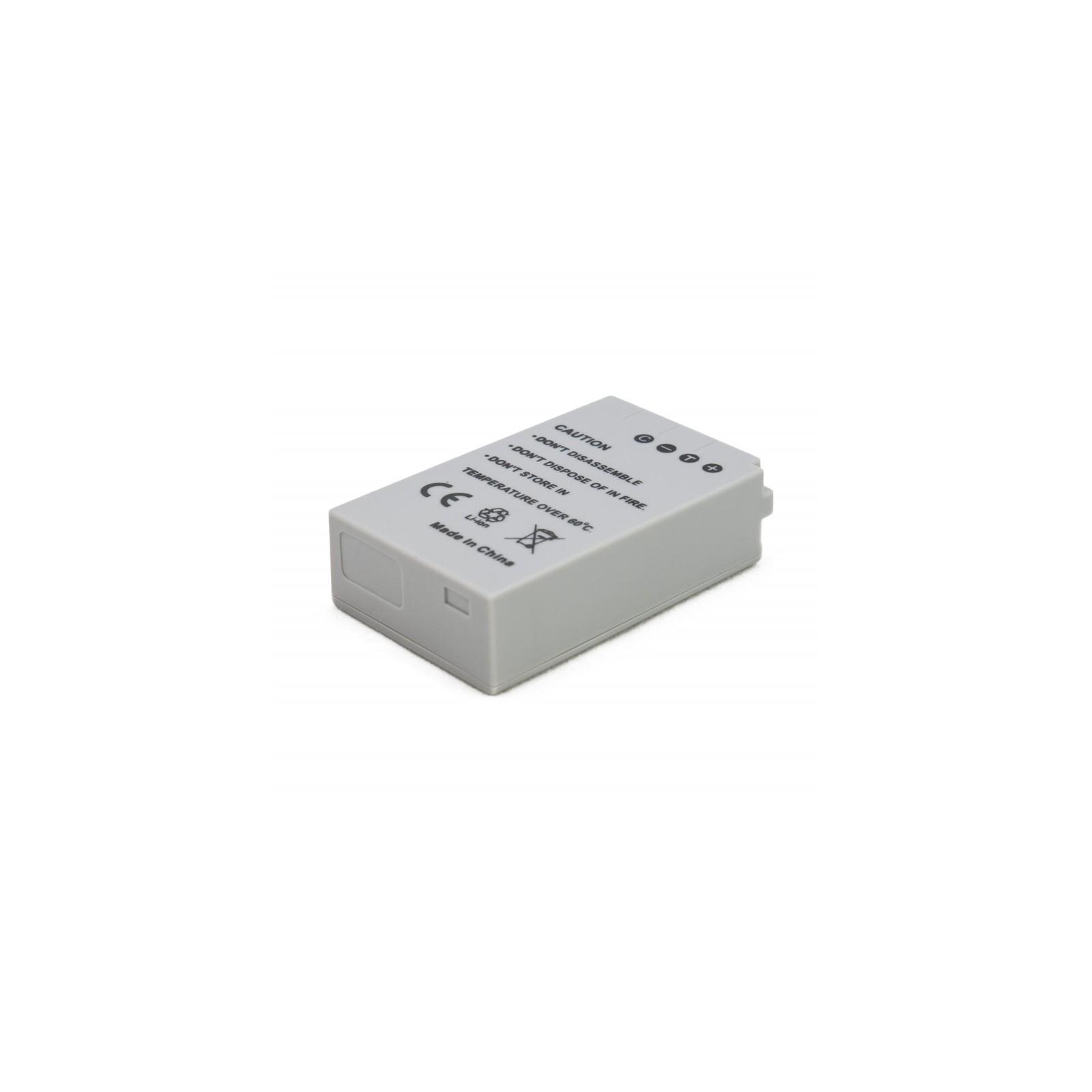 Аккумулятор к фото/видео EXTRADIGITAL Nikon EN-EL24 (BDN2688) изображение 5