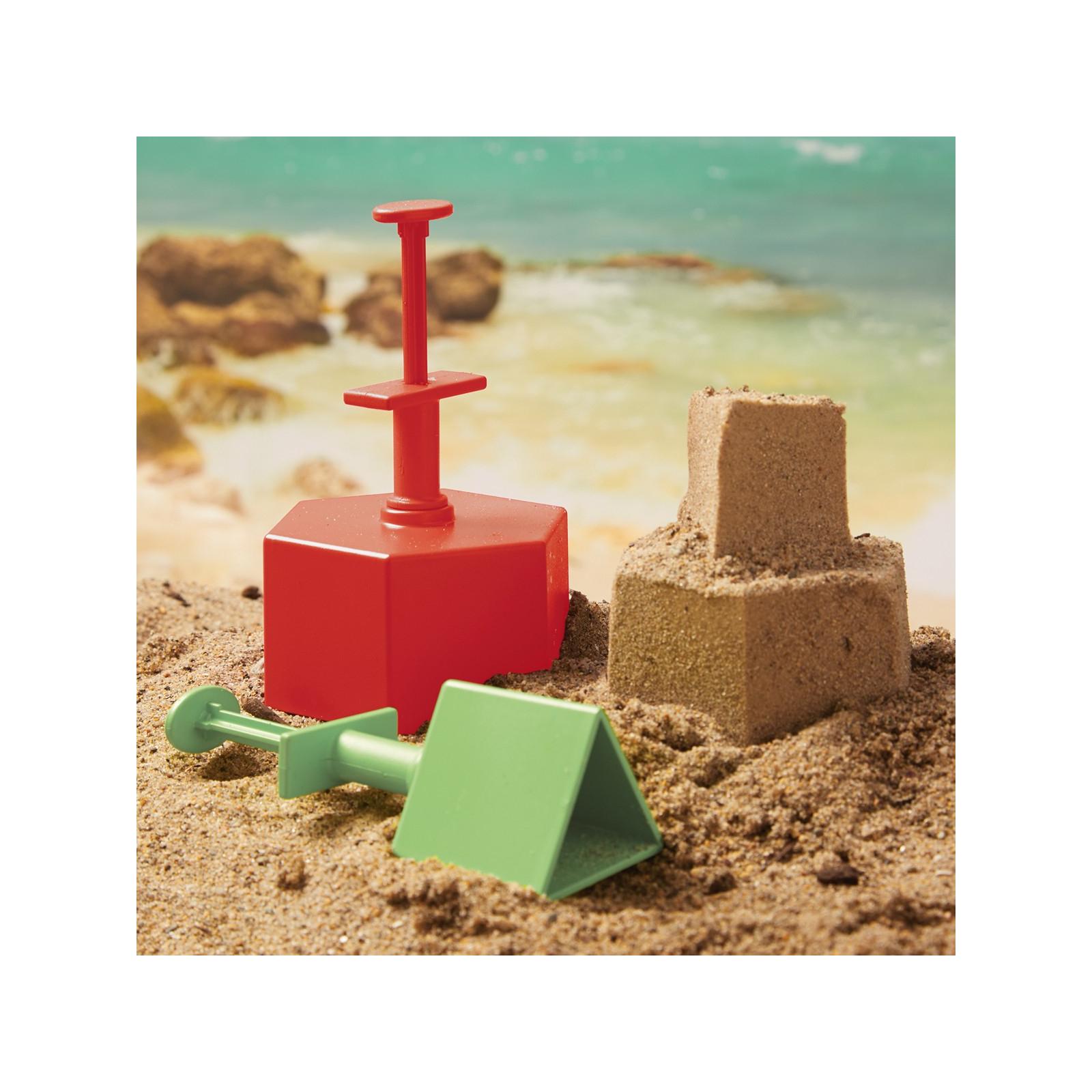 Игровой набор Melissa&Doug Строительство песчаных фигур (MD8260) изображение 2