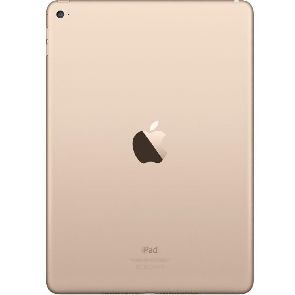 Планшет Apple A1584 iPad Pro Wi-Fi 128GB Gold (ML0R2RK/A) изображение 2